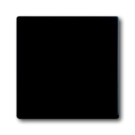 1786-885 Busch&Jäger Wippe Future linear schwarz matt Produktbild