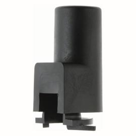181705 BERKER Rohreinführung Serie 1930 schwarz Produktbild