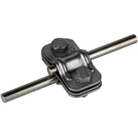 459129 Dehn Uni-Trennklemme 8-10/8-10 Niro Produktbild