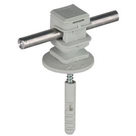 204120 Dehn Leitungshalter Dehnsnap M8,5x50mm Produktbild