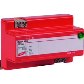 912253 DEHN ÜS-Ableiter  SPS-Protector Produktbild