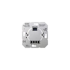 114800 GIRA Relaiseinsatz potentialfrei System2000 Produktbild