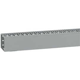 636117 Legrand Verdrahtungskanal B80xH80 TransCap (Vpe=24lfm) Produktbild