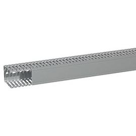 636113 Legrand Verdrahtungskanal B60xH80 TransCap  (Vpe=32lfm) Produktbild