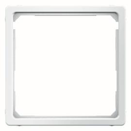 11096089 Berker Zwischenring f.Zentral Q1 polarweiss Produktbild