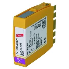 920364 DEHN Kombiableiter-Modul f. 2 Doppeladern - Blitzductor BXT ML4 BE C24 Produktbild