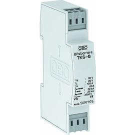 5097976 OBO TKS-B Blitzbarriere 120V AC Produktbild