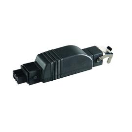 1810784 SOMFY Universal Slim Receiver RTS Plug Produktbild