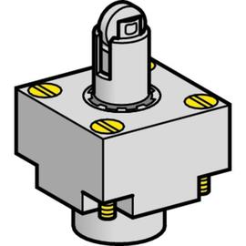 ZCKE67 SCHNEIDER E. Endschalterkopf Rollenstössel met. Rolle verstellbar Produktbild