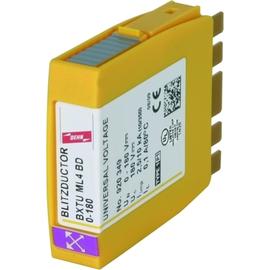 920349 Dehn Blitzductor BXTU ML4 BD 0-180 für 2 Doppeladern Produktbild