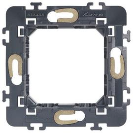 L4702 Bticino Halter 2Mod.Schraubbar Produktbild