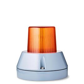 741041005 Auer Blitzleuchte BZG 24VDC 15J orange Produktbild