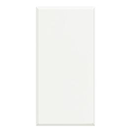 HD4950 Bticino Blindabdeckung 1 Mod. White Produktbild