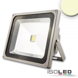 111350 Isoled LED Fluter 50W WW 4320 Lumen Produktbild