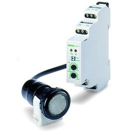2396874 EBERLE DÄ-F 565 19 Dämmerungs- schalter 1W Produktbild