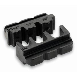 106014 CIMCO Pressprofileinsatz für Endhülsen 16-35mm² Produktbild