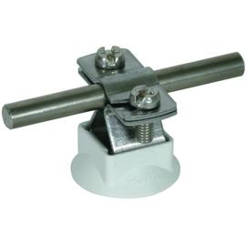 274150 Dehn Leitungshalter DEHNhold Niro 8-10mm M8 Produktbild