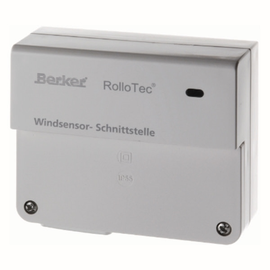 0173 Berker Schnittstelle für Windsensor Produktbild
