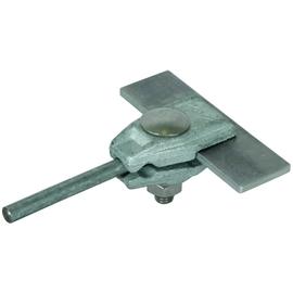 371009 Dehn Anschlußklemme 8-10/FL längs oder quer TG/tZn M10 Produktbild