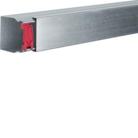 LFS600600VERZ Hager Kabelkanal 60x60mm BxH Stahlblech verzinkt Produktbild