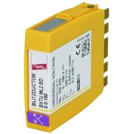 920249 DEHN Kombiableiter fr. 1 Doppelader Blitzductor BXTLU ML2 BDS Produktbild