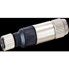 7000-08361-0000000 Murrelektronik MOSA M8 Buchse 3-polig gerade 0,25-0,5mm Produktbild