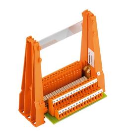 0178960000 Weidmüller SKH C64 RH2 Steck- kartenhalter Produktbild