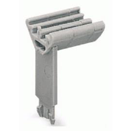 209-140 WAGO GRUPPENSCHILDTRÄGER 15mm lang Produktbild