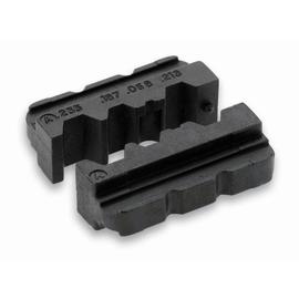 106015 Cimco Pressprofileinsatz für BNC,TCN-Koaxialstecker RG58,RG59,RG62 Produktbild