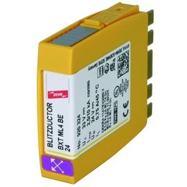 920324 Dehn BXT ML4 BE24 Kombi-Ableiter- Modul für 4 Einzeladern 33V Produktbild