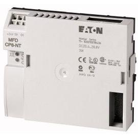 265253 Eaton MFD-CP8-NT Anzeige / Bedieneinheit Produktbild