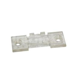 62399914 BARTHELME Halter-Set für GAR- ganoprofil + 4 Schrauben Produktbild