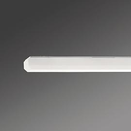 KLKF 1X58W EVG Regiolux Wannenleuchte Opal Produktbild