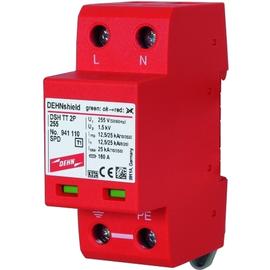 941110 DEHN Kombi Ableiter Typ 1 DSH TT 2P 255 Produktbild