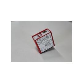 111BI291873FAAC Detector Prolop 1-24V Einkanal Magnetschleifen Detector Produktbild