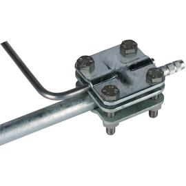 610010 Dehn Anschlussklemme für Tiefenerder 20-30mm Produktbild