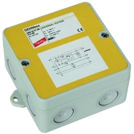 922200 Dehn DBX U2 KT BD S 0-180 Kompakter Kombiableiter für 1 Doppelader Produktbild