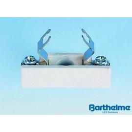 00419016 BARTHELME Soffittenfassung bis 15x43mm Produktbild