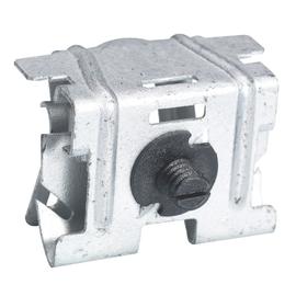 ENN08167 Schneider E. Metallklammer zur Befestigung (VPE = 10 Stk.) Produktbild