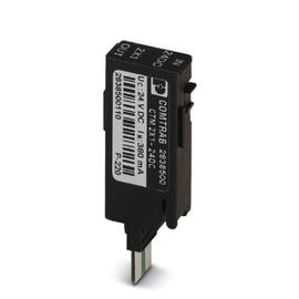 2838500 PHOENIX CTM2x1-24DC LSA-Plus Stecker Überspannung Produktbild