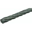 850008 Dehn Edelstahlseil 8mm V4A Ring = 100m Produktbild