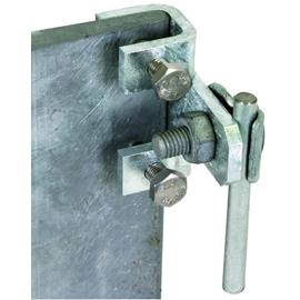372210 Dehn Anschlussklemme für Stahlträger Produktbild