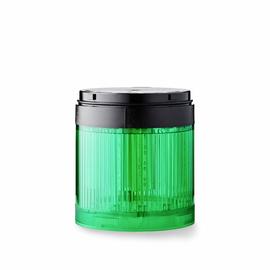 210506900 Auer SLL Modul Dauerlicht grün bis 230V AC/DC Gehäuse schwarz Produktbild