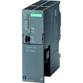 6ES7317-2EK14-0AB0 Siemens Simatic S7-300 CPU 317-2PN/DP 1MB Ram Produktbild