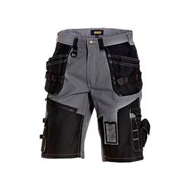 150213709499 Blakläder Handwerker Shorts X1500 GR. 54 Grau/Schwarz Cordura Produktbild