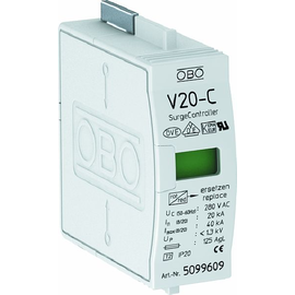 5099609 OBO Einsatz für OBO V20-C Produktbild
