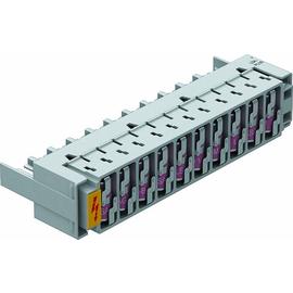 5084020 OBO LSA-B-MAG. Basisschutzmagazi 10 Doppeladern für LSA Plus Produktbild