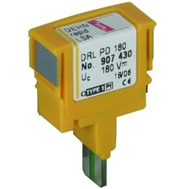 907430 DEHN Überspannungsableiter Dehnrapid LSA Produktbild