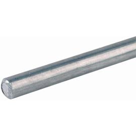 840108 Dehn Alu Runddraht 8mm (Ring 21m = ca. 3kg) Produktbild