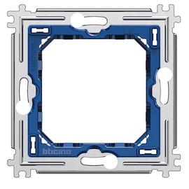 LN4702M Bticino Metall-Tragring Schraubb. 2 Mod. Produktbild
